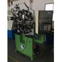 China Four Axes Wire Bending Machine Automatic CNC System For Spring Steel 2.3mm wholesale