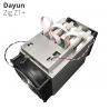 China Lyra2Rev2 Algorithm 7.25G/S 1200W DAYUN Z1+ Zig Z1+ Miner Asic Mining Machine wholesale