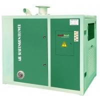 China Blower for Large Melt-blown Non-woven Fabric Production Line use Not Roots Blower 45-93 M³/Min on sale