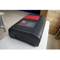 China Oil acid value Double Beam UV Vis Spectrophotometer For Texting Permanganate index wholesale