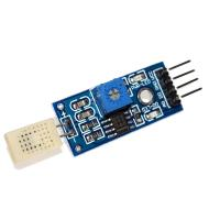 Buy cheap LM393 Chip Arduino Starter Kit HR202 Testing Detection Humidity Sensor Module from wholesalers