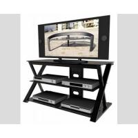 China Household 60 Inch TV Stand , TV Console Table 75kgs 165lbs Max Capacity wholesale