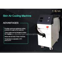 China Ipl Treatment Vertical Laser Hair Removal Machine For Dark Skin Iron Material wholesale