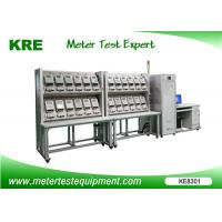 China 24 Position Electric Meter Test Bench , Class 0.05 Calibration Test Bench wholesale