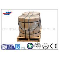 Buy cheap Professional High Carbon Steel Wire Dia 1.2mm For Making Brush , Length from wholesalers