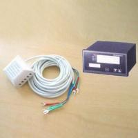 China Digital Humidity and Temperature Controller, Having Power Consumption Less than 5W wholesale