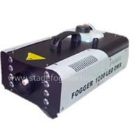 China High Brightness 8*3W 3in1 RGB LEDS Stage Fogging Machine 1200w X-023 wholesale