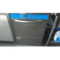 China Stainless Steel Commercial Undercounter Dishwasher 60KG 6.5KW / 8.5KW for Lobby bar wholesale