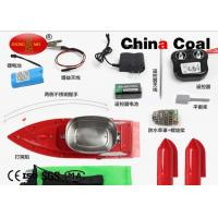 China Remote Control Bait Boat Industrial Tools And Hardware Within 150m on sale