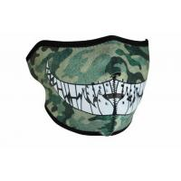 China hunting mask at walmart,black face mask for hunting,camo facemask on sale