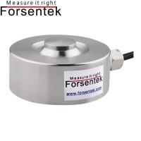 China 1000KG Compression load cell 1t compression force sensor 10KN wholesale