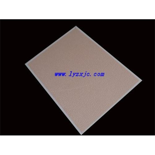 Quality Pvc faced gypsum suspended ceiling tile for sale