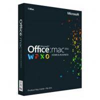 Buy cheap Intel - Based Office For Mac License 2011 For Home And Business Retail Box from wholesalers