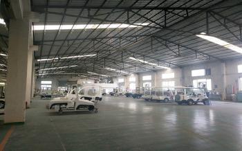GUANGZHOU LANGKING ELECTRIC CAR CO., LTD.