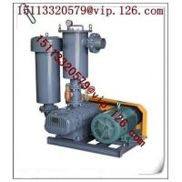 China CE&ISO 5.5KW Two Stages Regenerative Air Blower for Central Vacuum System wholesale