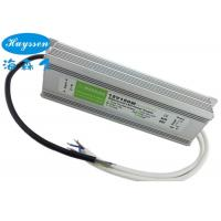 China Portable Constant Voltage Waterproof Power Supply 12 Volt 12.5A wholesale