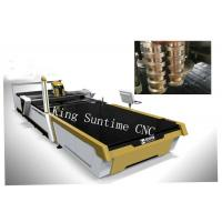 China Home Furnishing Field Automatic Cutting Machine Without Lubrication Oil on sale