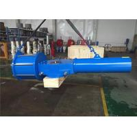 High Performance Single Acting Actuator Scotch Yoke Type DRG 01-S02-40