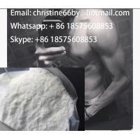 China Muscle Growth Oral Anabolic Anavar Steroids to Get Ripped Oxandrolo-Ne/Anavar Raw Powder CAS No: 53-39-4 wholesale