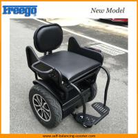 China Italy Design Self Balancing Scooter, Electric Wheelchair with Assistant Wheel wholesale