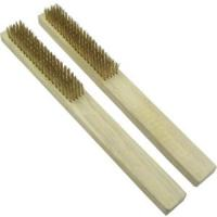 China Steel Wire Brush, Stainless Steel Wire Brush, Brass Wire Brush (WTWB205) wholesale