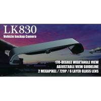 Buy cheap Mount Car Rear View Camera System , Wireless Rv Backup Camera System For Cars LK830 from wholesalers
