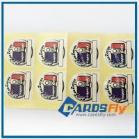 China sticker factory wholesale