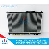 China Cooling System Heat Exchanger Radiator Replacement For MITSUBISHI GALANT E52A / 4G93'93-96 AT on sale