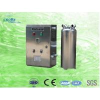 China High Efficiency Water Treatment Ozone Generator Disinfection Equipment 10g/hr wholesale