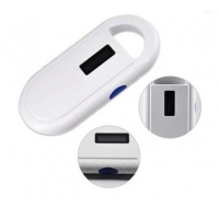 UNIVERSAL MICROCHIP SCANNER FOR PETS IDENTIFICATION AND PET MANAGEMENT.USB