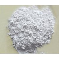 China Grit white fused alumina oxide for sandblasting/refractory white fused alumina powder wholesale