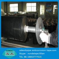 China Oil pipe polyethylene pipe coating pipeline from xunda factory wholesale