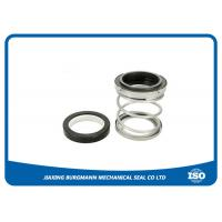 China Stationary Design Sealol Mechanical Seal / Rubber Bellows Seal For Water Pump wholesale