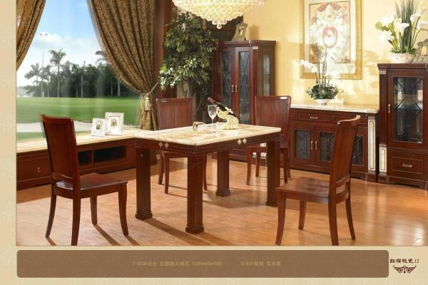 Dining Table Furniture Marble Dining Table Manufacturers
