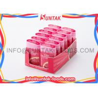 China Fresh Air Fruits Pressed Candy Grapefruit Flavored Sugar Free Candy Manufacturer wholesale