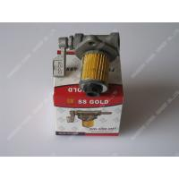 China Z170F R175A Fuel Cock Assy Diesel Engine Parts Aluminum Material Fuel Filter wholesale