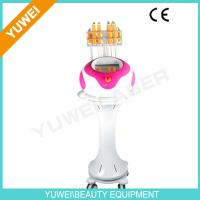 Portable Lipo Laser Slimming Machine for Body Remodelling , home cellulite treatment machines