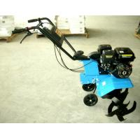 Buy cheap Multi-purpose 7hp Cultivator Motor Hoe gasoline tillage machine mini power from wholesalers