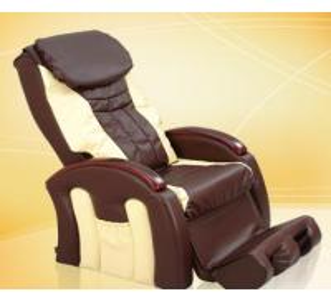 Ergonomic Relax Genie Massage Chair