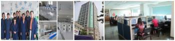 Hangzhou Zhong Run Medical Instrument CO.,LTD