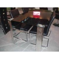 China Dining Table (WF842#) wholesale