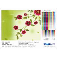 China water resistant flag cloth ,Waterproof pictorial cloth  Advertising pictorial cloth wholesale
