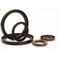 China China Manufacturer with low price Mechanical TC Radial Oil Seal  Steering seal rubber oil seal on sale