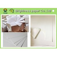 China High End Packaging Paper Folding Box Board Two Side White Good Printing Effect wholesale