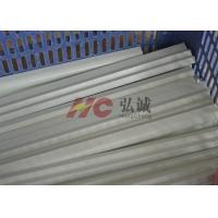 China Low Cost Pultruded Profiles High Compressive Strength Dogbone Corner Angle wholesale