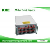 China Grade 0.02 Voltage Isolation Transformer For Meter Calibration 24  Windings wholesale