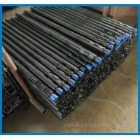 China 8mm Parallel Threading Drill Rod High Precision 1.0m - 6.0m Optional wholesale