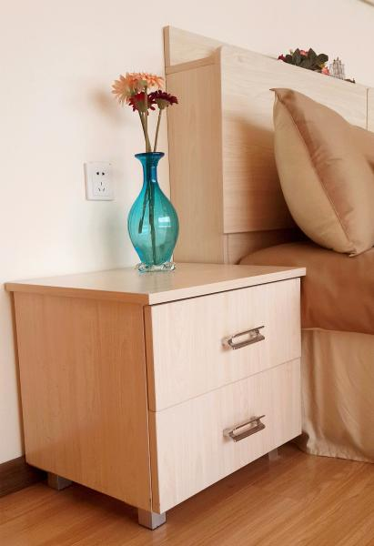 Side table w drawer images for Bedroom furniture soft close drawers