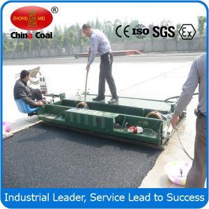 China TPJ-2.5 rubber paver machine wholesale