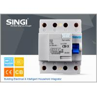 China CE / CB Certifcate F364 RCCB / RCD Earth leakage circuit breaker / RCBO wholesale